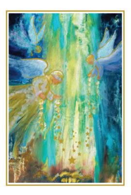 """EST 610 - """"INGLID TAEVAS"""" Autor: Ruth Christensen 11,5 x 17 cm"""