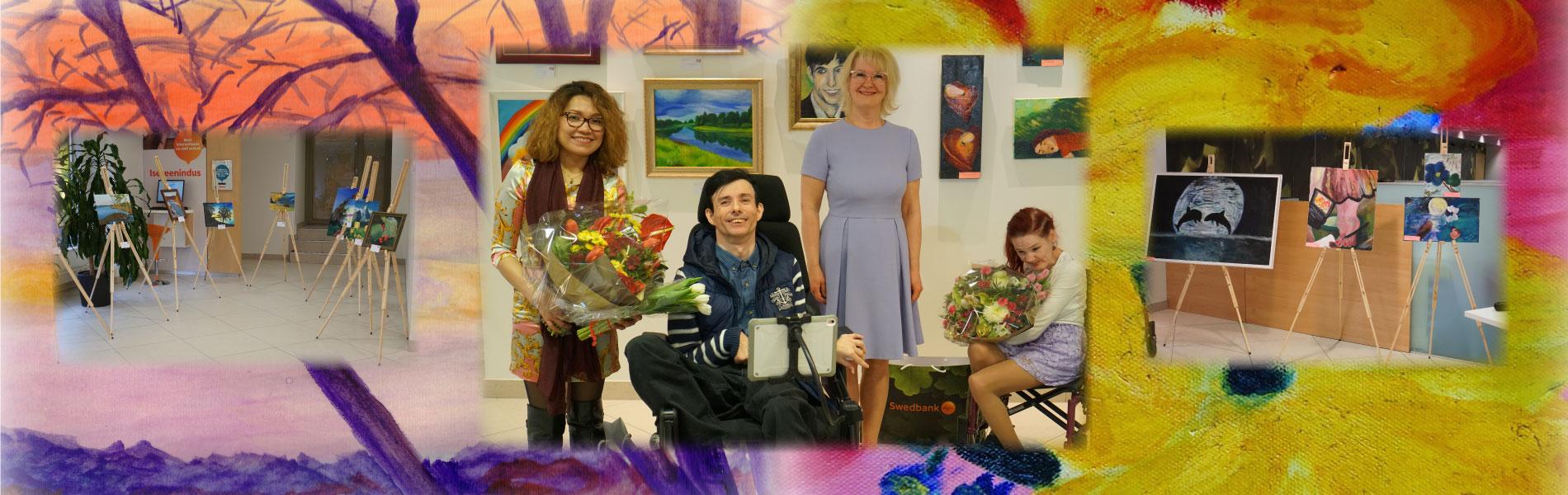 День разнообразия и открытие выставки